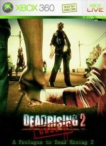 Carátula del juego Dead Rising 2: Case Zero