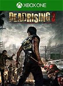 Carátula del juego Dead Rising 3