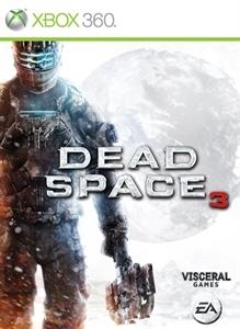 Carátula del juego Dead Space™ 3