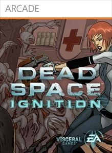 Carátula del juego Dead Space™ Ignition