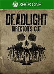 Carátula del juego Deadlight: Director's Cut