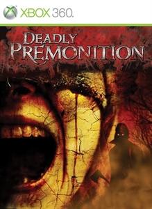 Carátula del juego Deadly Premonition