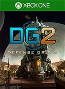 Carátula del juego Defense Grid 2