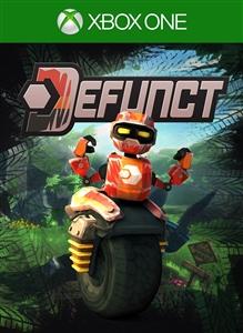 Carátula del juego Defunct