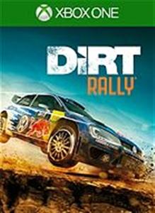 Carátula del juego DiRT Rally