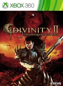 Carátula del juego Divinity II - DKS
