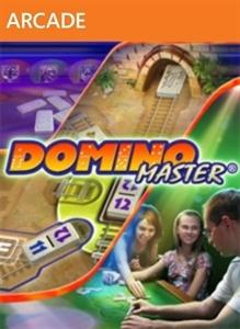 Carátula del juego Domino Master