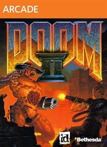 Carátula del juego Doom II
