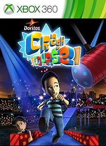 Carátula del juego Doritos Crash Course