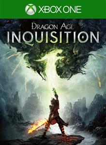 Carátula del juego Dragon Age™: Inquisition - Edición Juego del año