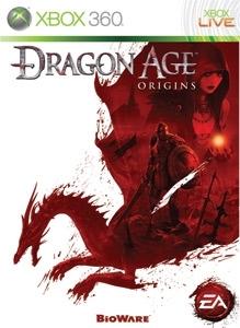 Carátula del juego Dragon Age: Origins