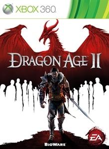 Carátula del juego Dragon Age™ 2