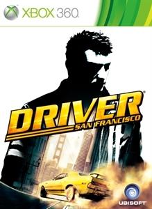 Carátula del juego Driver San Francisco