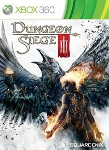 Carátula del juego Dungeon Siege III