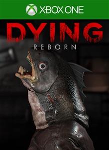 Carátula del juego DYING : Reborn