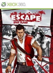 Carátula del juego Escape Dead Island