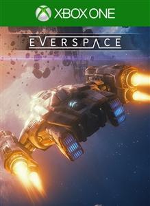 Carátula del juego EVERSPACE™