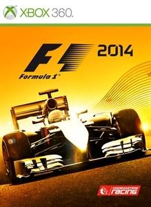 Carátula del juego F1™ 2014