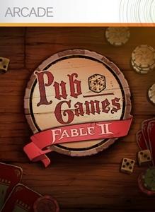 Carátula del juego Fable® II Pub Games