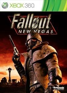 Carátula del juego Fallout: New Vegas