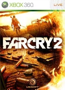 Carátula del juego Far Cry 2