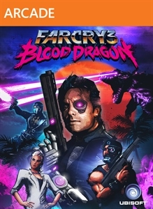 Carátula del juego Far Cry 3® Blood Dragon