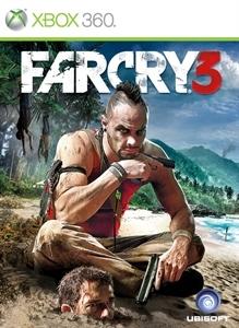 Carátula del juego Far Cry 3