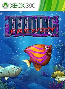 Carátula del juego Feeding Frenzy