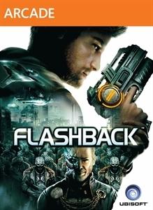 Carátula del juego Flashback