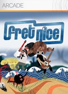 Carátula del juego Fret Nice