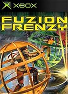 Carátula del juego Fuzion Frenzy®