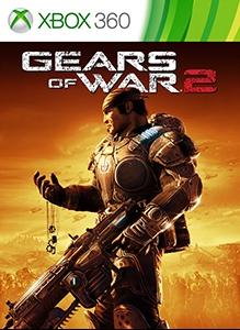 Carátula del juego Gears of War 2