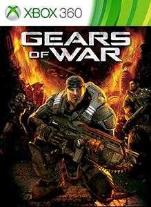Carátula del juego Gears of War