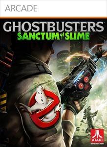 Carátula del juego Ghostbusters: Sanctum of Slime