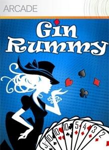 Carátula del juego Gin Rummy
