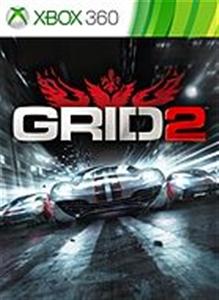 Carátula del juego GRID 2