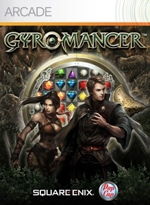 Carátula del juego Gyromancer