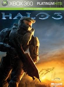 Carátula del juego Halo 3