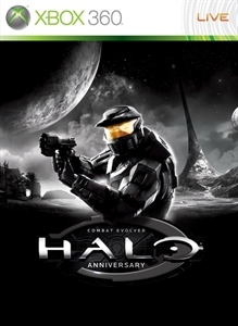 Carátula del juego Halo: Combat Evolved Anniversary
