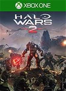 Carátula del juego Halo Wars 2