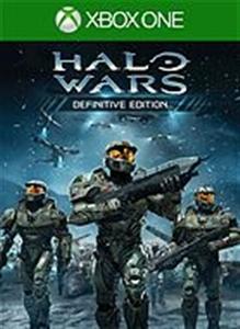 Carátula del juego Halo Wars: Definitive Edition