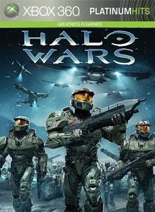 Carátula del juego Halo Wars
