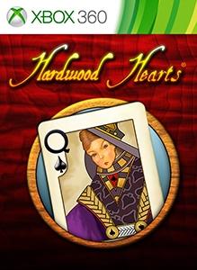Carátula del juego Hardwood Hearts
