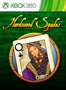Carátula del juego Hardwood Spades