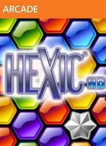 Carátula del juego Hexic HD
