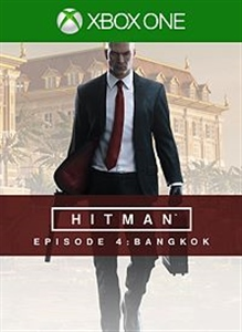 Carátula del juego HITMAN™ - Episodio 4: Bangkok