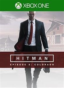 Carátula del juego HITMAN™ - Episodio 5: Colorado