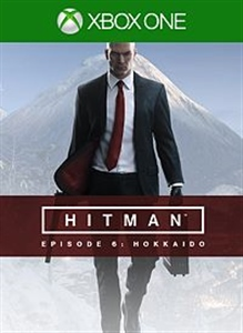 Carátula del juego HITMAN™ - Episodio 6: Hokkaido