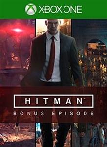 Carátula del juego HITMAN™ - Episodio adicional de verano