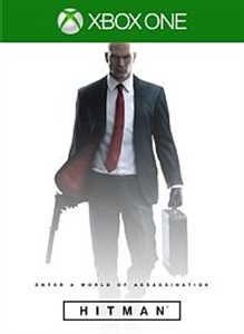 Carátula del juego HITMAN™